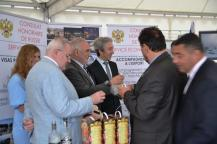 Fetes Consulaires 2017 - Stand Russie